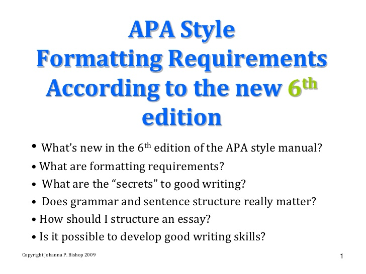 Essay On Knowledge Is Power Apa Style Writing Great College Essay Apa Style Writing Drug Awareness Essay also A Narrative Essay About Yourself Apa Style Essays Follow Our Apa Style Guide To Write A Good Apa  War Essay
