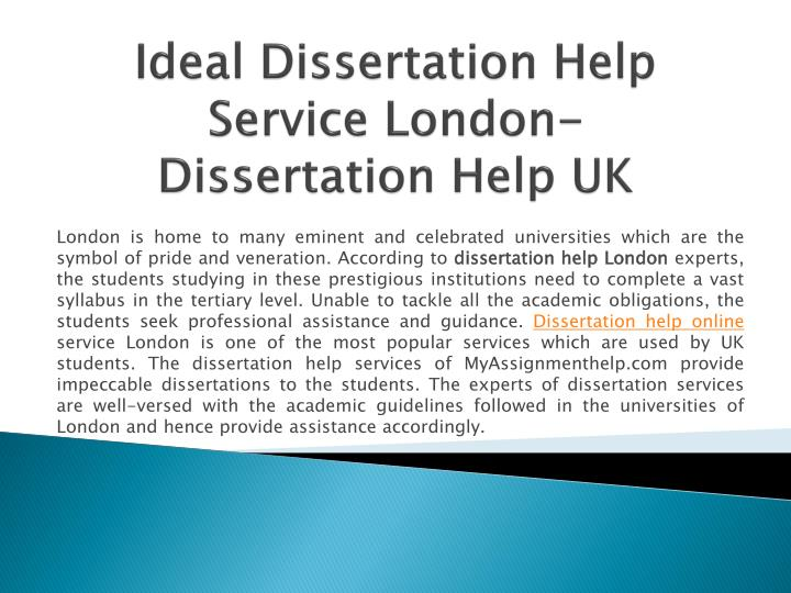 disseration help But if you're stuck with your dissertation, getting help with a chapter will make all the difference and help you get it finished and submitted michael p i was embarrassed to admit that i couldn't finish my dissertation.