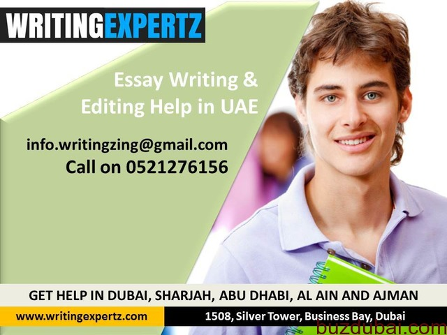 Get Help With Essay