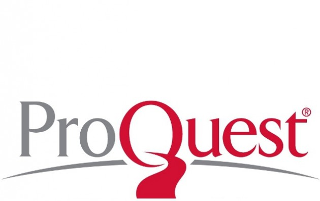 Proquest dissertations and theses - Great College Essay