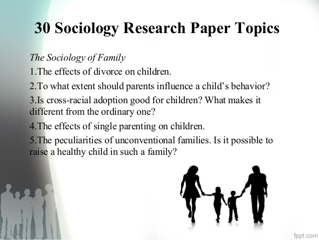 Sociology essay thesis