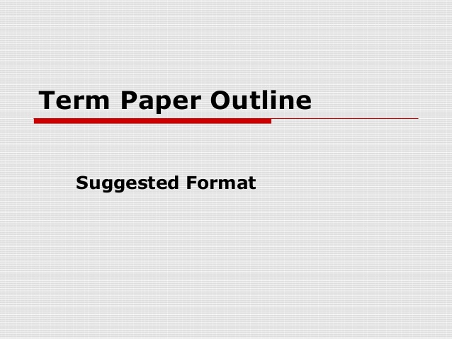 term paper basics Read this essay on basics come browse our large digital warehouse of free sample essays get the knowledge you need in order to pass your classes and more only at termpaperwarehousecom.