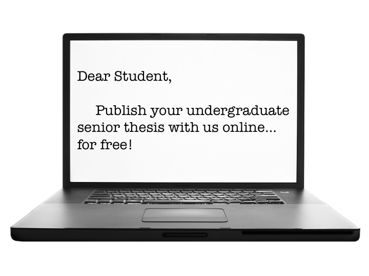 Dissertation publishing