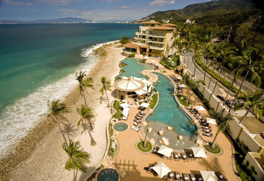 Garza Blanca Cancun Garza Blanca Preserve Resort