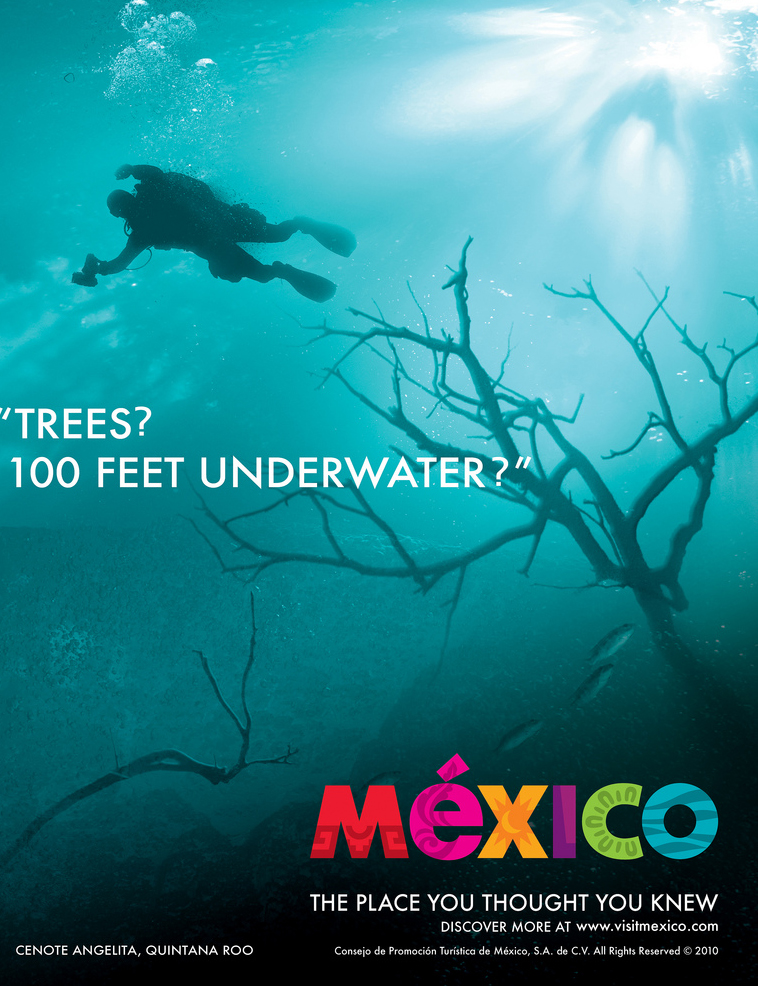 Mexico: The Place You Thought You Knew