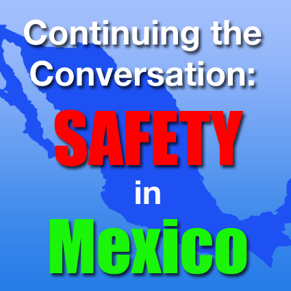 safety in mexico