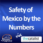 safety of mexico by the numbers