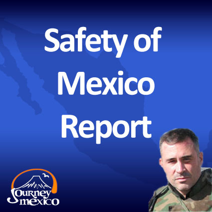 Safety of Mexico Report