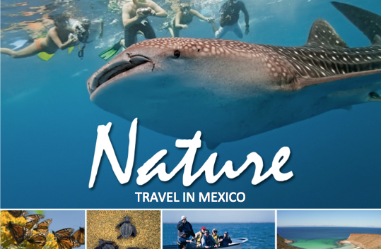 Nature Travel in Mexico