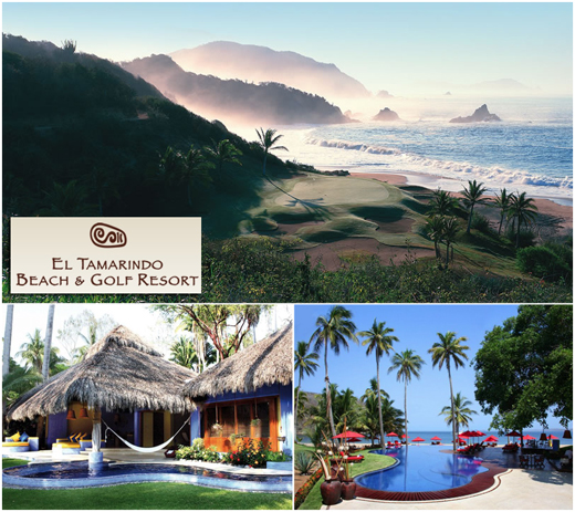 El Tamarindo Beach and Golf Resort
