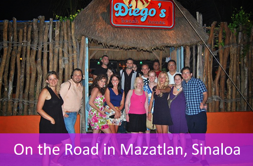 Journey Mexico in Mazatlan