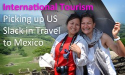 International Tourism in Mexico