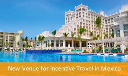 incentive travel in mexico