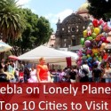 Puebla Lonely Planet