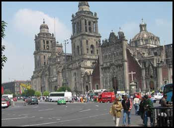 Best Mexico City Tour and Trip