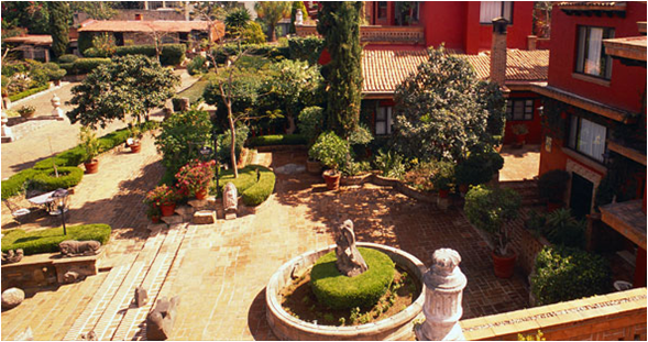 Best Boutique Hotels In Morelia Journey Mexico Blog