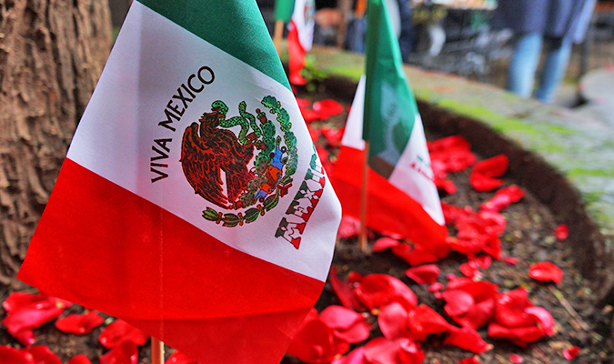 mexico-flag-independence