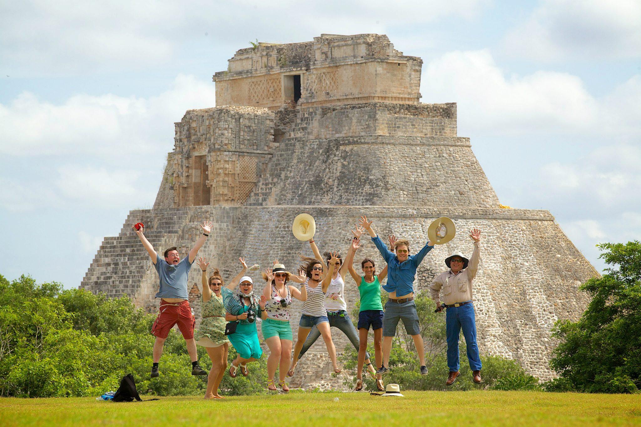 Mundo Maya Trip 2012 Journey Mexico Blog