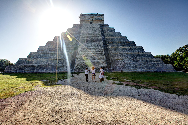 Mexico City Luxury Vacation Experiences | Journey Mexico