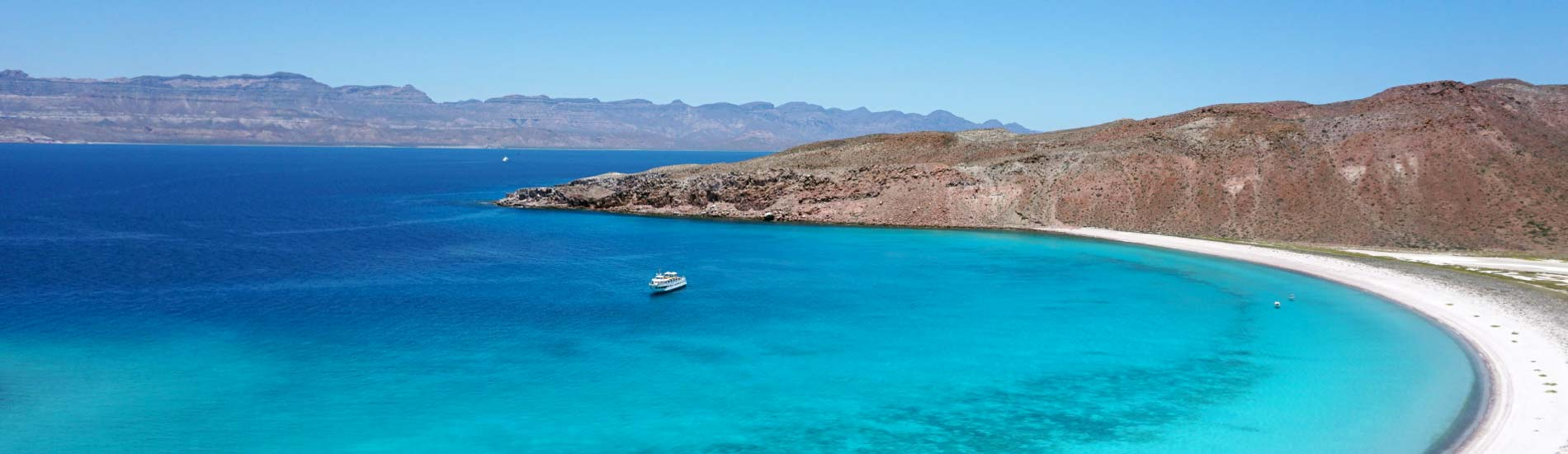 Baja California Luxury Vacation Experiences Journey Mexico