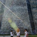 Adventure Yucatan Chichen Itza