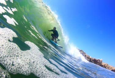 Mainland Mexico Surf