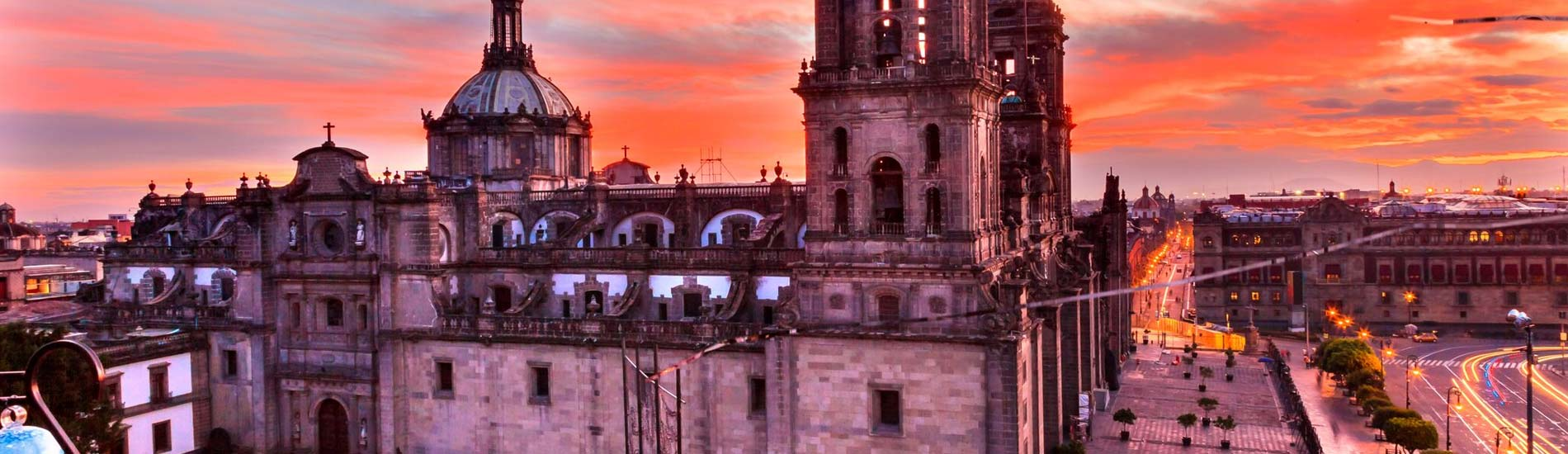 Mexico City Luxury Vacation Experiences