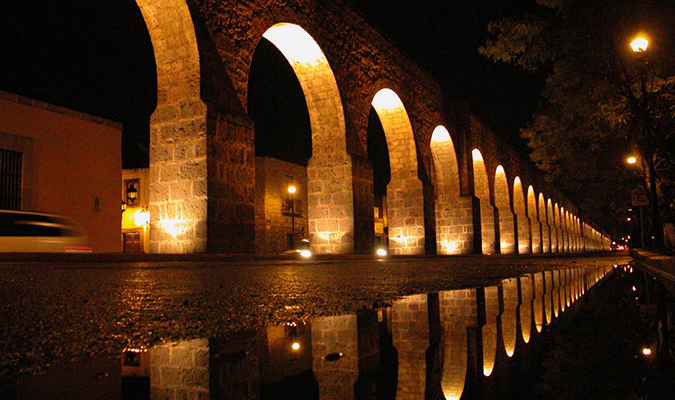 Arches Morelia City Center