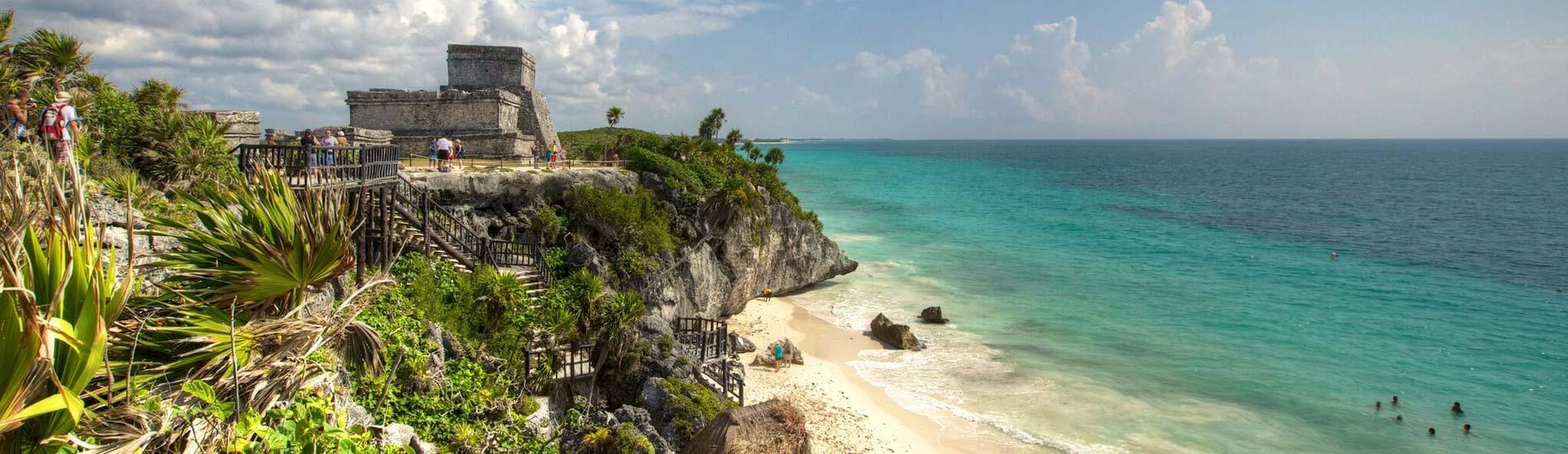 Experience Luxury Riviera Maya Tulum And Cancun Journey