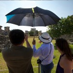 Private tour to the Yucatan ruins at Chichen Itza