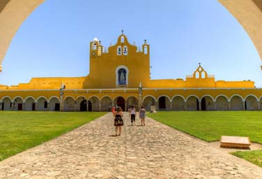 Treasures of the Yucatan Peninsula