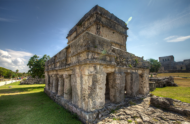 culture of mexico experience trip