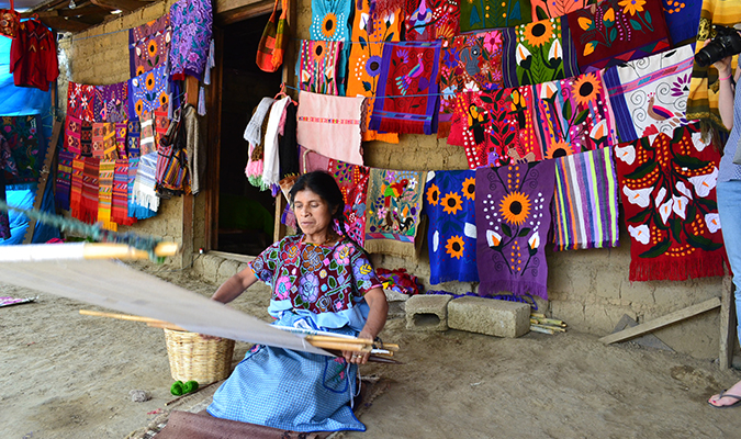 Culture in Chiapas