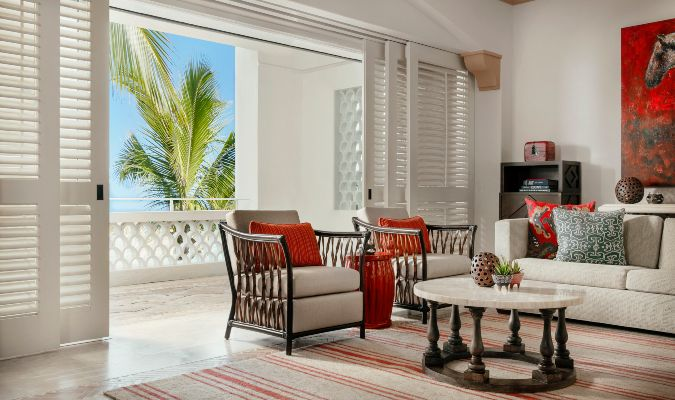 One&Only Palmilla Accommodations Grand Suite Interior