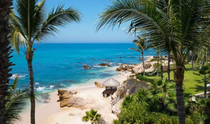One&Only Palmilla Beach Overview