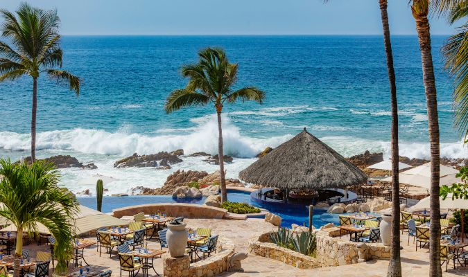 One&Only Palmilla Breeze Overview