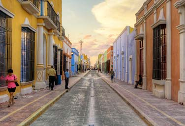All Natural Mexico Itinerary
