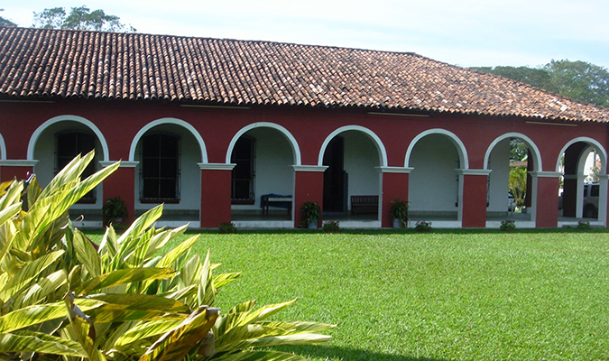 Hacienda Chocolatera Tabasco