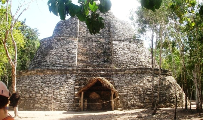 Coba Tranquility Tours
