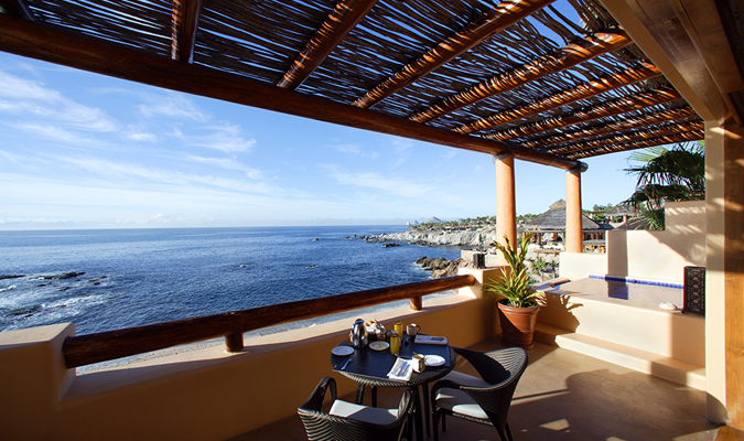 Esperanza is a secluded, world-class resort in Los Cabos that pampers you with luxurious accommodations, distinctive cuisine and the finest amenities that epitomize the relaxed spirit of the Baja lifestyle. | https://www.journeymexico.com/hotel/esperanza-resort