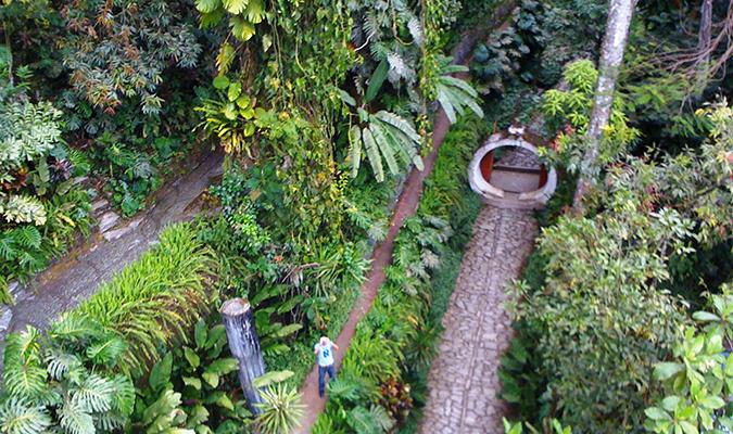 Edward James Famous Gardens