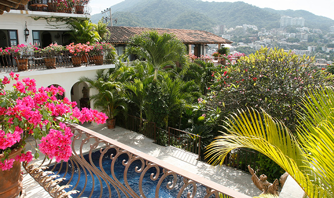 Puerto Vallarta Hacienda San Angel