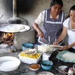 Lunch Culinary Trip Oaxaca