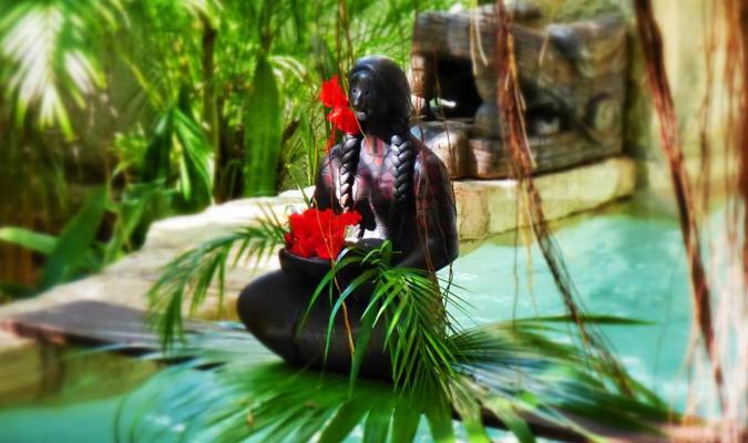 Maroma Riviera Maya