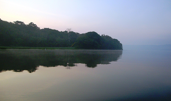 Nature, Lake Catemaco Gulf Coast