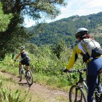 Oaxaca Cycling Excursion Adventure