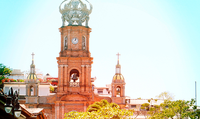 Cathedral of Puerto Vallarta