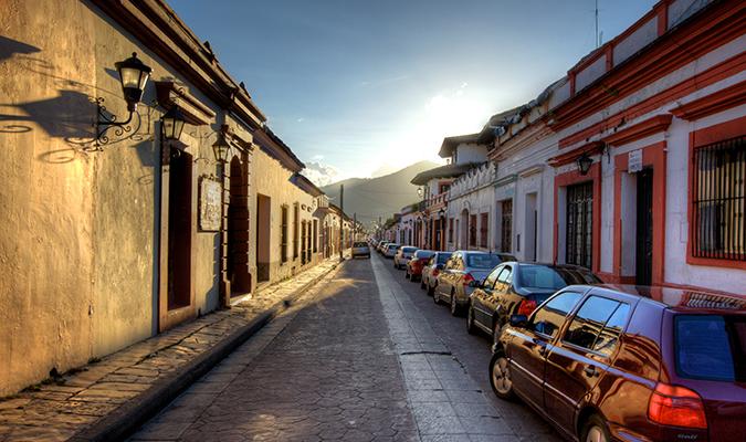 Chiapas San Cristobal