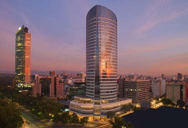 Hotel St Regis Mexico City