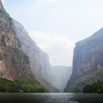 Chiapas Nature Sumidero Canyon